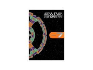 Star Trek Deep Space Nine: Complete 7th Season