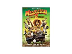 Madagascar: Escape 2 Africa Ben Stiller (voice), Chris Rock (voice), Jada Pinkett Smith (voice), David Schwimmer (voice), Alec Baldwin (voice), Sacha Baron Cohen (voice), Cedric the Entertainer (voice