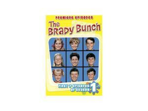 The Brady Bunch: Premiere Episodes
