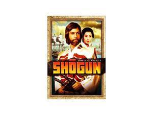 Shogun: Complete Mini-Series Richard Chamberlain, Toshiro Mifune, Yoko Shimada, Frankie Sakai, Alan Badel, Michael Hordern, ...