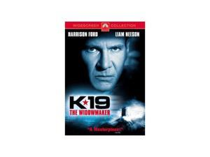 K-19: The Widowmaker Harrison Ford, Liam Neeson, Joss Ackland, Peter Sarsgaard, J.J. Field, Lex Shrapnel, Tim Woodward, Christian ...