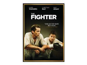 The Fighter (DVD/WS/NTSC) Mark Wahlberg, Christian Bale, Amy Adams, Melissa Leo, Dendrie Taylor