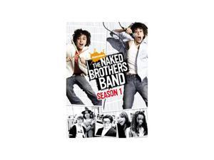 The Naked Brothers Band: Season 1