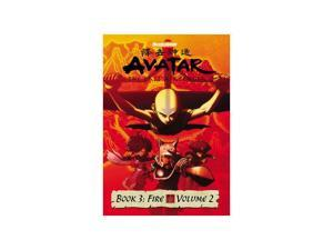 Avatar, The Last Airbender: Book 3 Fire, Volume 2