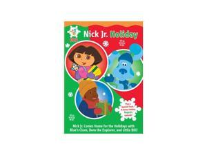 Nick Jr. Holiday