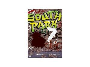 South Park: The Complete Seventh Season (1997 / DVD) Trey Parker, Matt Stone, Isaac Hayes, Mona Marshall, Eliza Schneider