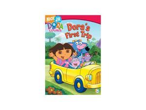 Dora The Explorer: Dora's First Trip