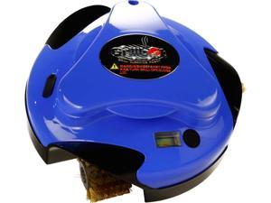 Grillbot GBU104 Automatic Grill Cleaner, Blue