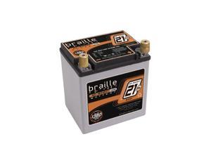 Braille Lightweight AGM Battery B3121