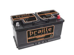 Group 49 Braille Endurance AGM Battery B10049