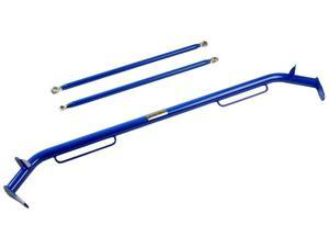 "NRG Harness Bar: 47"" HBR-001 BL"