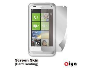 [ZIYA] HTC Radar Screen Protector Skin (Hard Coating)