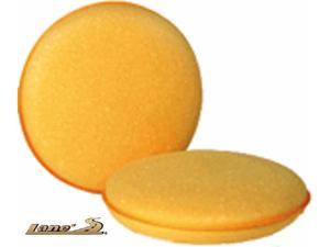 Foam Wax Applicator Pads - 4 Pack