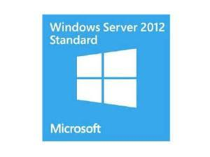 Microsoft Windows Server Standard 2012 R2 64-Bit - 5 CAL - EDU