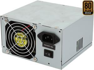 SeaSonic 80 Plus Bronze SS-600ES 600W ATX12V v2.31 Power Supply