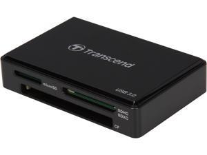 Transcend RDF8 USB 3.0 Flash Card Reader