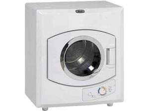 "Avanti D110-1IS 24""  Front Load Automatic Cloth Dryer, White"