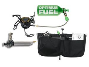 OPTIMUS NOVA Plus Hiking/Camping Cooking Stove