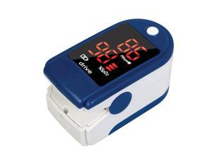 Drive Medical 18710 Health-Ox Fingertip Pulse Oximeter