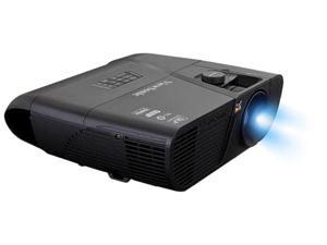 ViewSonic PRO7827HD DLP Home Theater Projector 2200 Lumens 1080p HDMI Rec.709 Lens Shift