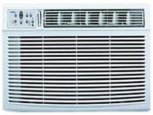 NEW Midea EKW+12CR5 Window Air Conditioner AKing 12K EKW12CR5