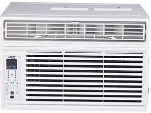 Arctic King WWK-08CRN1-BJ8 High Efficiency 8,000-BTU Room Window Air Conditioner
