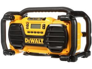 Black & Decker DC012-CL Dw Worksite Radio Chrgr Ca