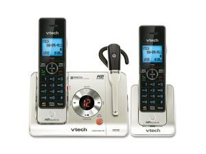 2 handset cordless answering system wCID