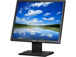 "Acer  V196Lb (UM.CV6AA.005)  Black  19""  5ms LED Backlight Monitors - LCD Flat Panel250 cd/m2  100,000,000:1"