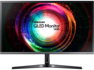 "Samsung U28H750 Quantum Dot 28"" UHD Monitor (3840x2160) 10 Bit, Freesync, Game Mode (60Hz/1ms)"
