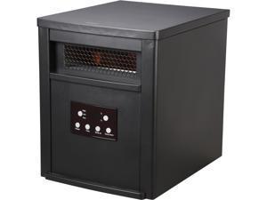 Lifesmart LS-6PBIQH-X-IN 1,500 Watts Infrared Heater 1,200 sq. ft.
