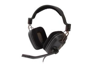 Plantronics 86050-01 GC380 GameCom 380 over the ear headset