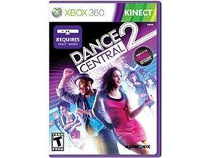 Dance Central 2 for Xbox 360 Kinect