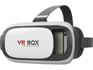 Worryfree Gadgets 3D Glasses VR Box VR-BOXV1For Smartphone