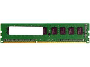 Visiontek 2GB 240-Pin DDR3 SDRAM ECC Unbuffered DDR3 1600 (PC3 12800) Server Memory Model 900710