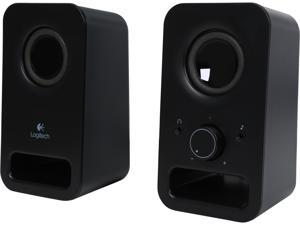 Logitech Z150 2.0 Multimedia Speakers