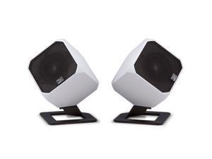 Palo Alto Cubik HD 24-bit Lossless  Hi-Fi Audio Speakers