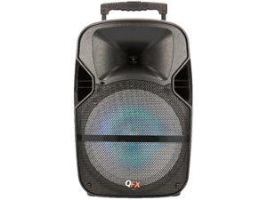 Qfx Inc Home Audio Speakers Newegg Com