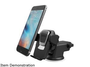 iOttie Easy One Touch 3 Universal Car Mount Holder for iPhone 5/5C/5S/6/6S/SE, 6/6Splus, Galaxy S5/S6/S7, S6/S7edge, Note 4/5/Edge