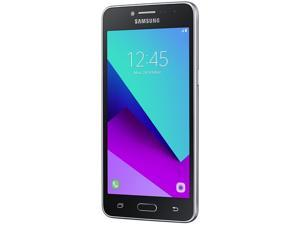 Samsung Galaxy J2 Prime G532M Unlocked GSM 4G LTE Quad-Core Phone w/ 8MP Camera - Black