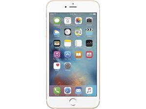 Apple iPhone 6s Plus 128GB Unlocked GSM 4G LTE Dual-Core Phone w/ 12MP Camera - Gold