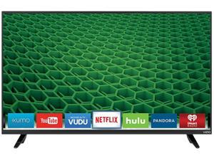 VIZIO D48-D0 D-Series 48-Inch Full Array LED Smart TV