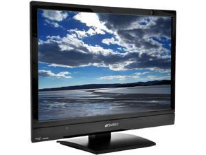 Sansui SLED2237 Sansui 22 widescreen 1080p led hdtv