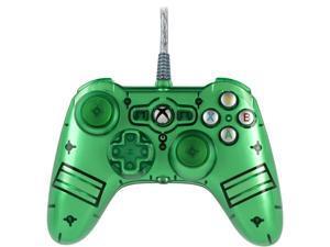 Xbox Liquid Metal Sidekick Wired Controller (Green)