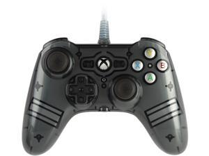 Xbox One Liquid Metal Sidekick Wired Controller - Black