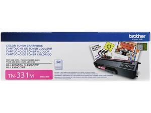 brother TN331M Printer - Ink Cartridges Magenta
