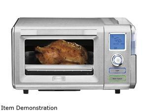 Conair CSO-300N1 Combo Steam & Convection Oven - Stainless Steel