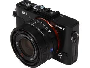 Sony Cyber-shot DSC-RX1 24.3MP Digital Camera Black