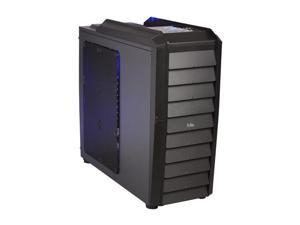 XCLIO Touch 767 Black Finish Computer Case
