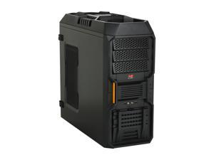 IN WIN BUC 101 Black Computer Case